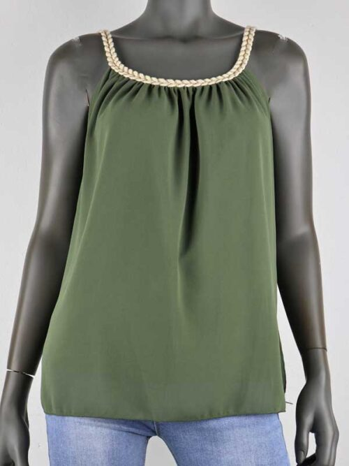 Top-Dafne-Army-Green-