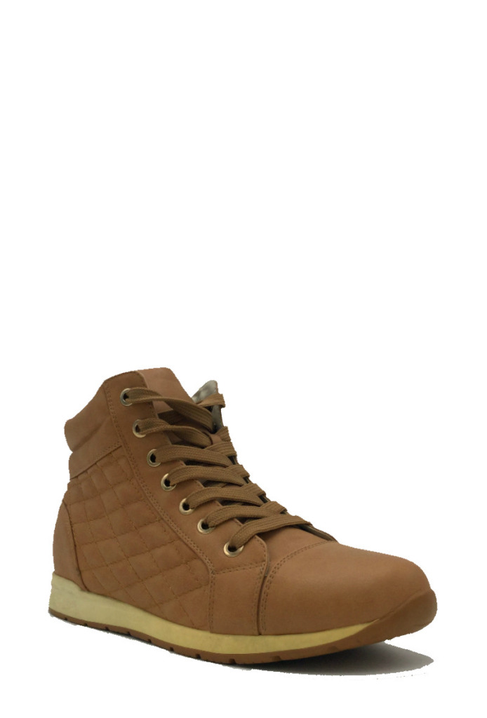 High Sneakers Lcamel2
