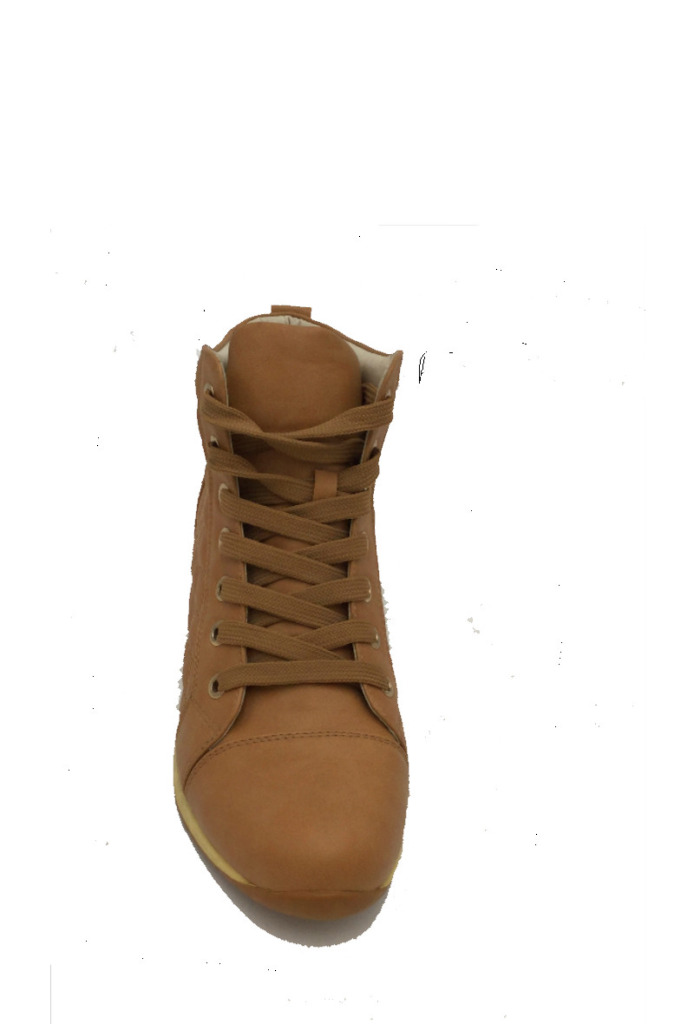 High Sneakers Lcamel1